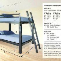 45 Loft Bed Diy Full Size Plans A Short Overview