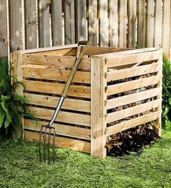 Compost Bins: 10 Smart Options