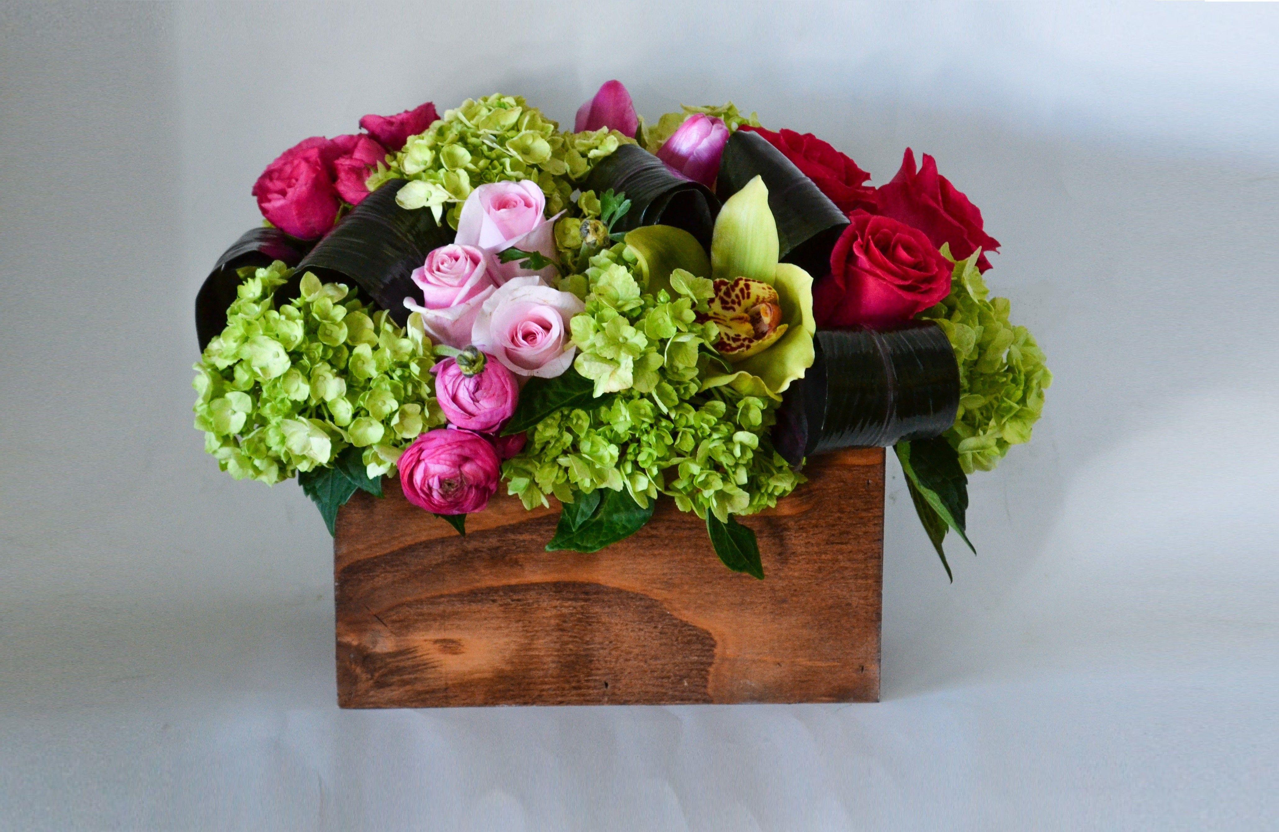 Peonie Daze in Los Angeles, CA My Blooming Business