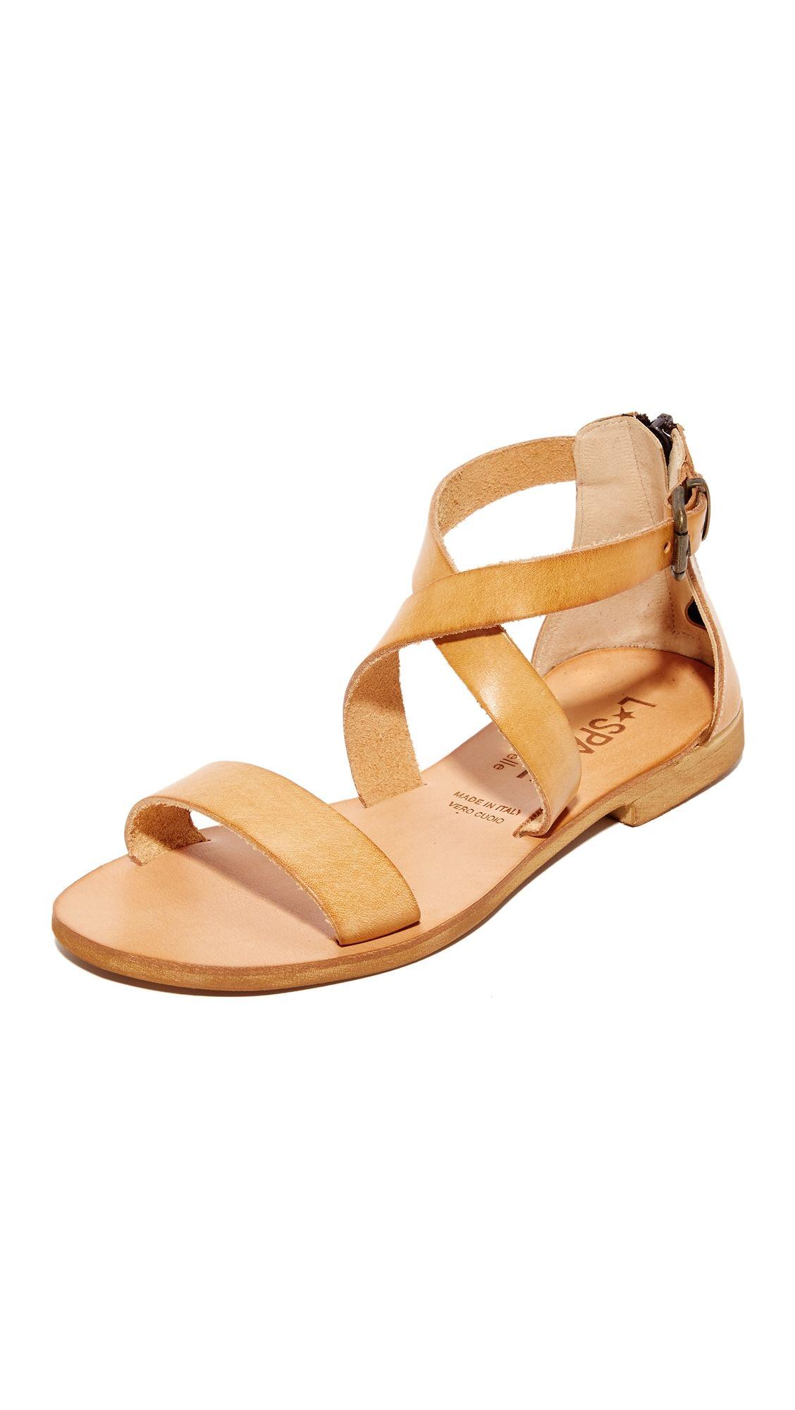 0e83e2179 Cocobelle L Space + Cocobelle Cavilla Sandals