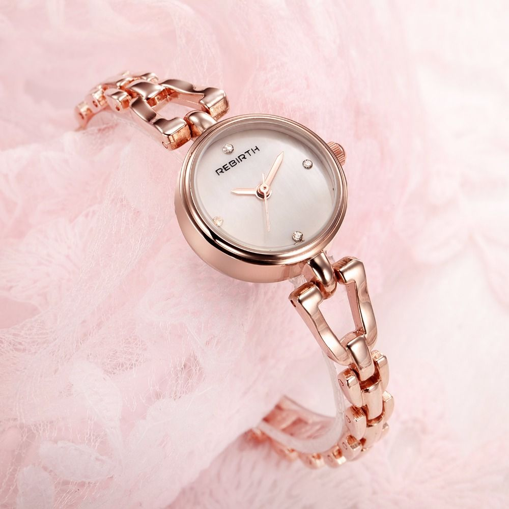 Click to buy ucuc ladies designer bracelet watches luxury fashion