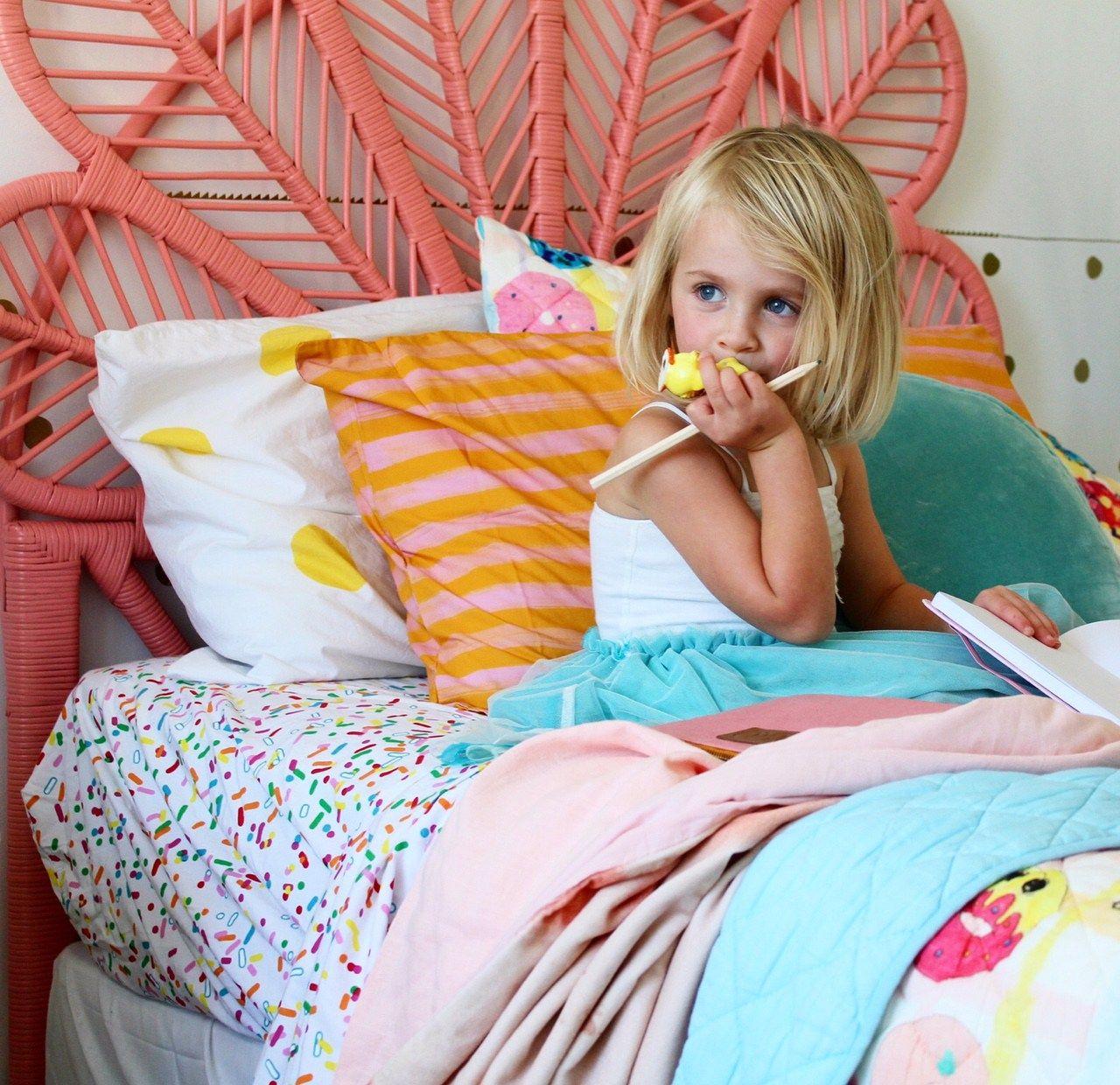 Cheap Toddler Bed Design Ideas
