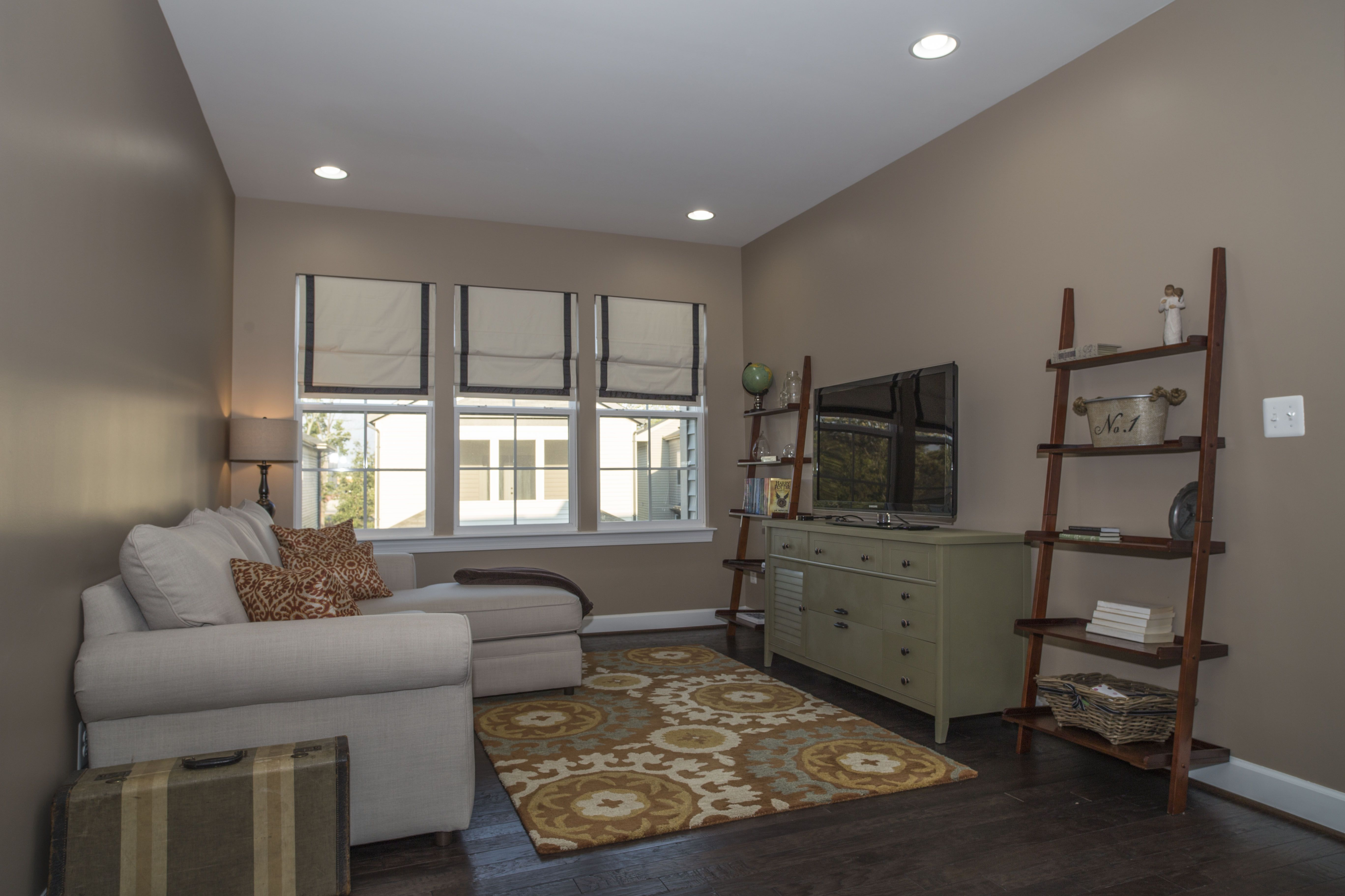 Loft - Located in the upper level, great space for multiple purposes