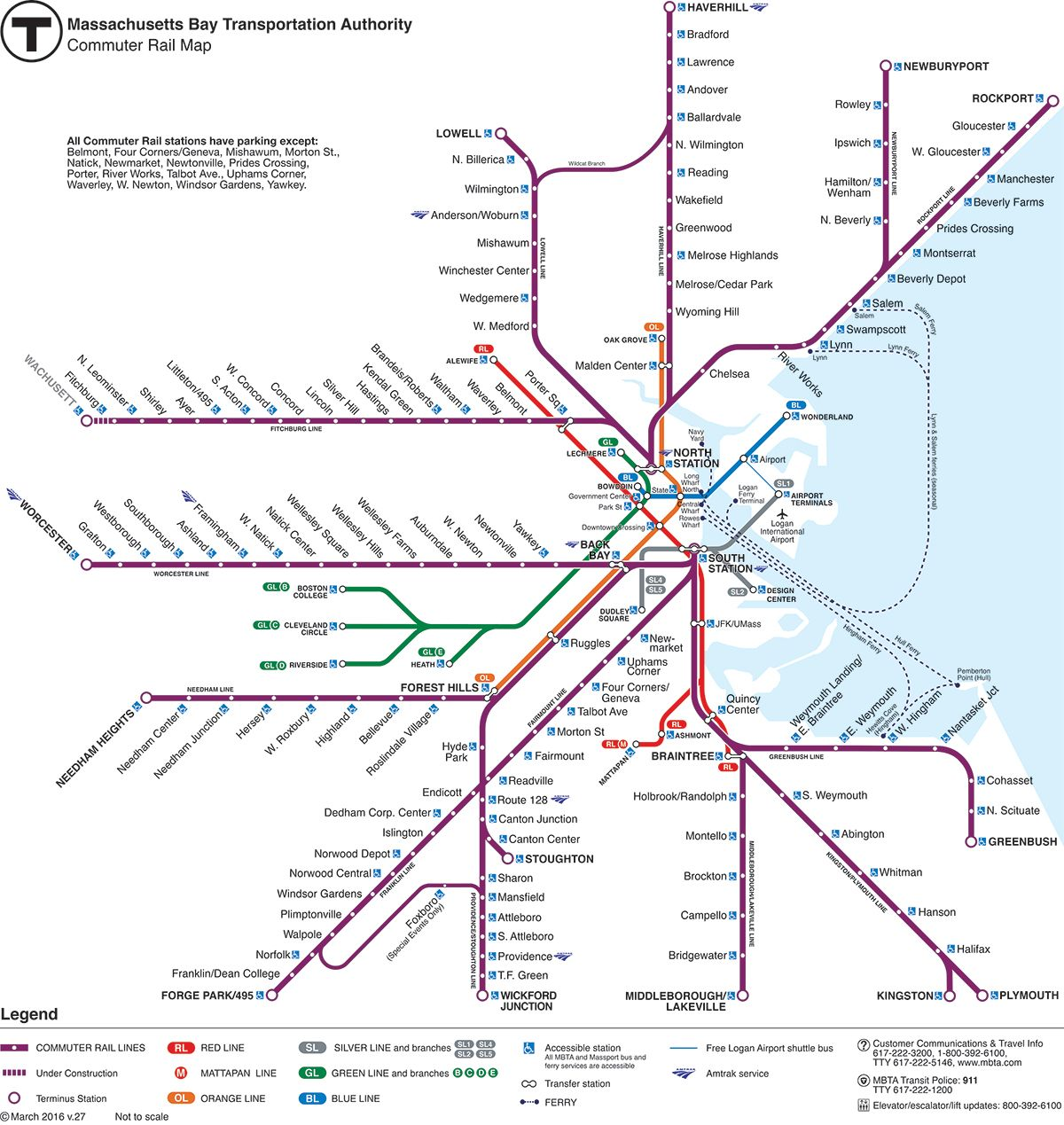 Best Commuter Rail Schedule Ideas On Pinterest Boston Boston - Us map of commuter railroads