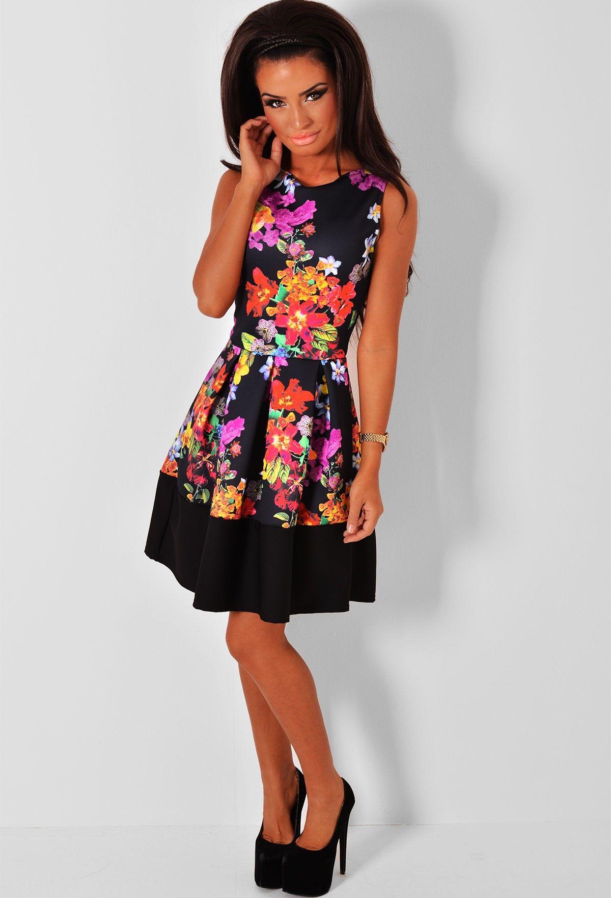 DRESSES - Short dresses Exte TJpwuJn