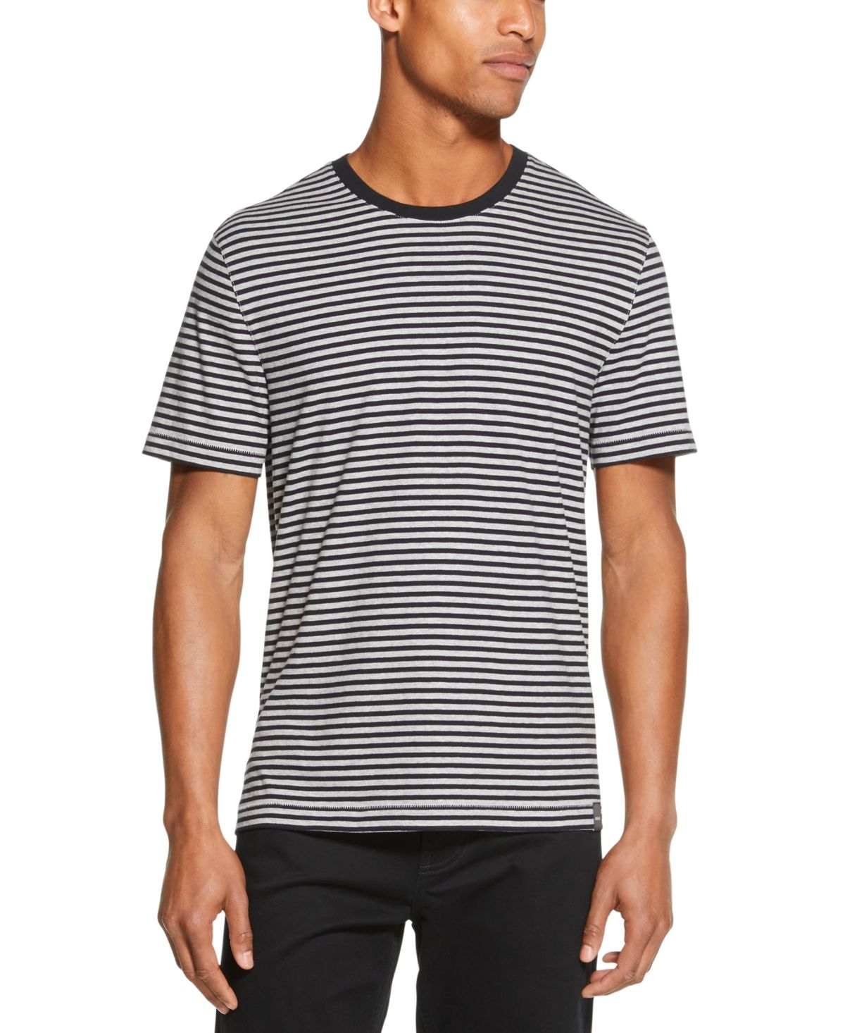 DKNY Men/'s Short Sleeve Tee Shirt Choose Size /& Color H