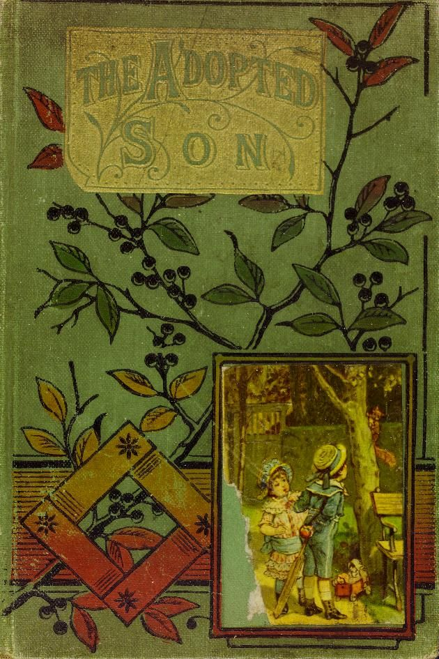 The Adopted Son by Guy de Maupassant (1850 - 1893)