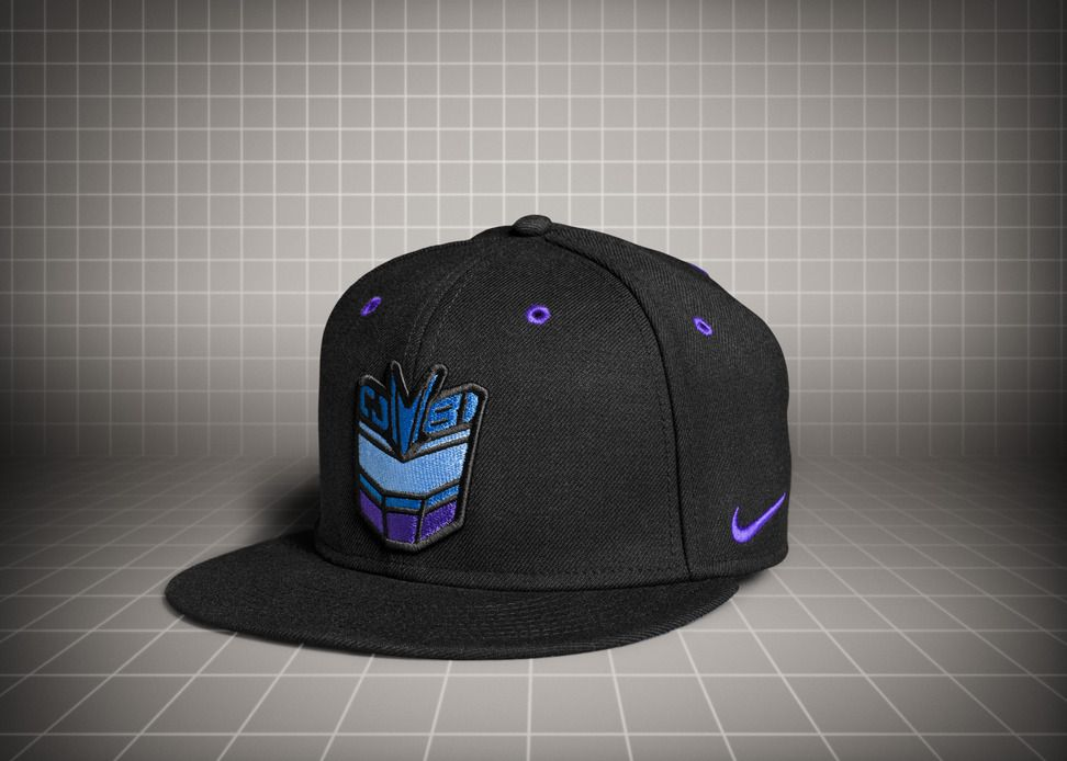 c7111ff6c593 Nike launches Calvin Johnson's CJ81 Collection inspired by Megatron - CJ81  Nike True Adjustable Hat