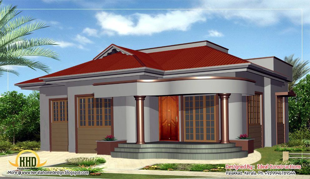 Awesome House Design Single Floor Design Http Tyuka Info Awesome House Design Single Floor Design Model House Plan Kerala House Design House Design Photos