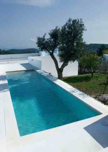 Rooftop Plunge Pool Small Pool Design Pool Designs Swimming