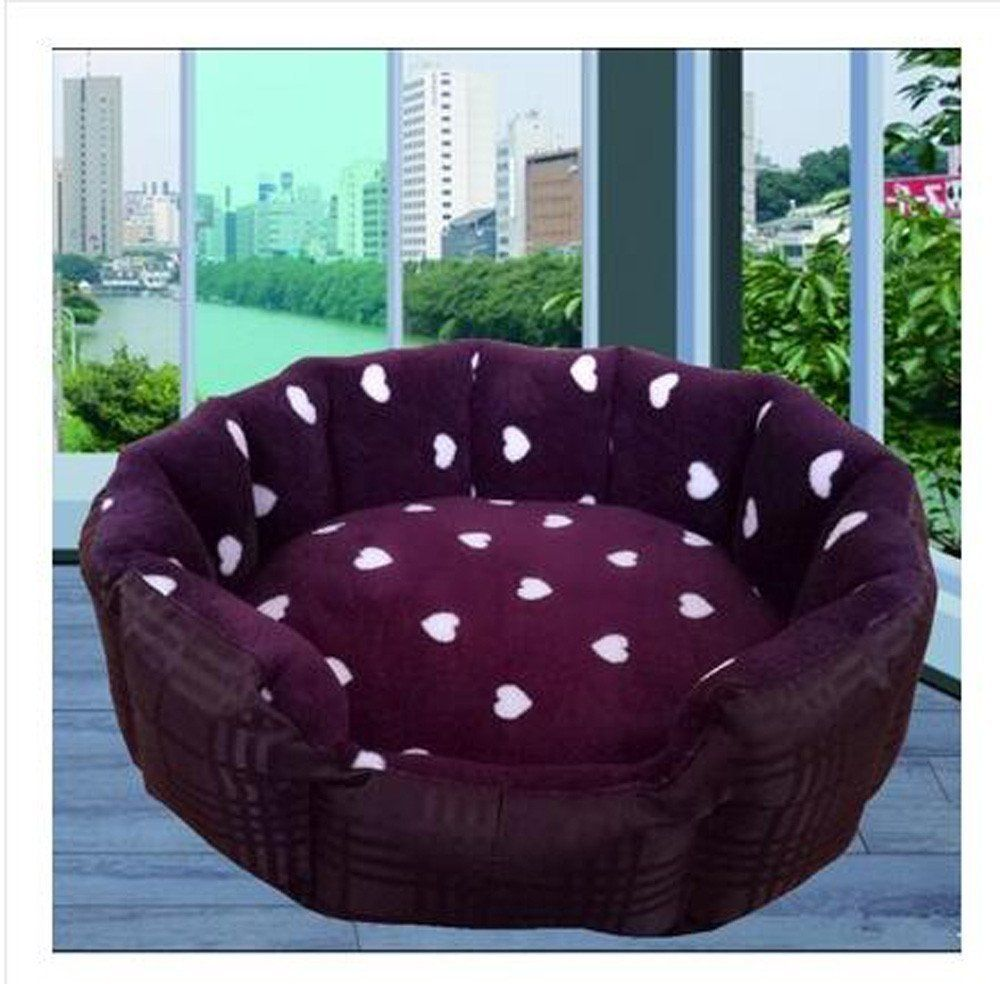 WUandGD Washable Dog Nest In Large Breed Dogs And Cats
