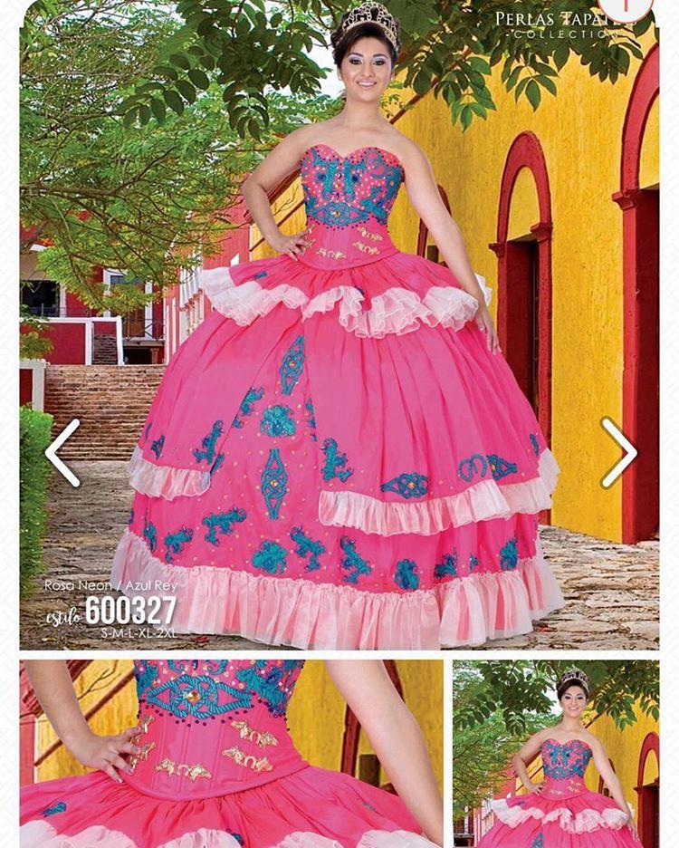Pin de Girl Quinceanera en Mexican quinceañera dresses,Mexican ...
