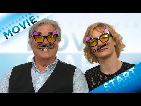 Sandra Hüller & Peter Simonischek bei MovieStart. #ToniErdmann