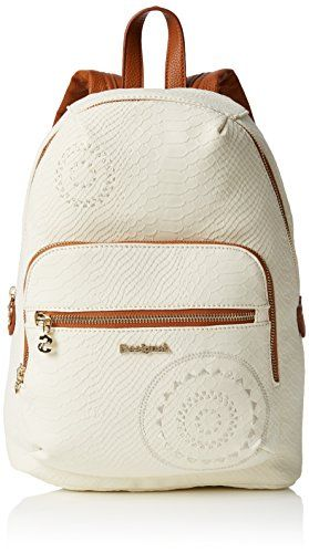 Best Amazon Price For Desigual Womens Bols Lima Calypso Backpack