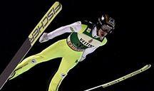 skispringen.com: Wisla: Erster Saisonsieg für Roman Koudelka