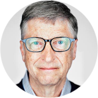 Bill Gates Bill Gates Rich People New Beginning Quotes