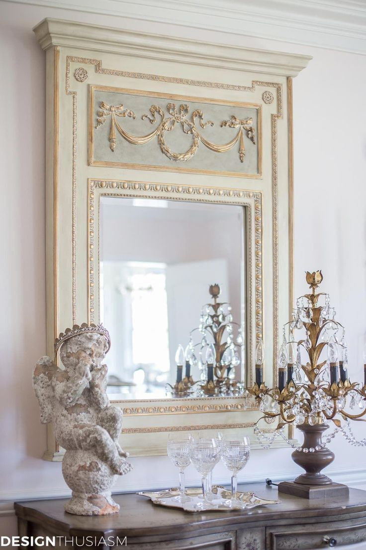 Photo of 10 Ways to Save Money When Decorating with French Country Decor
