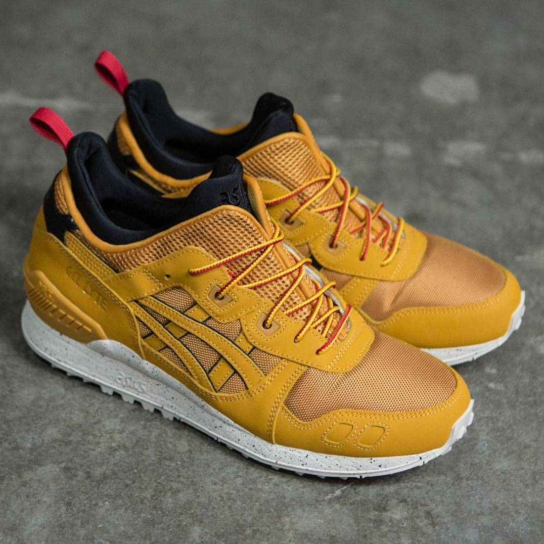 feb9d078d73e Asics Tiger Men Gel-Lyte MT tan