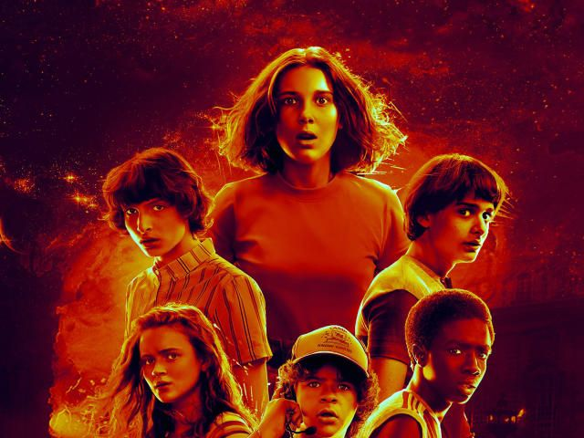 Stranger Things Season 3 Wallpaper Hd Tv Series 4k Wallpapers Images Photos And Background In 2020 Stranger Things Season 3 Stranger Things Stranger Things Season