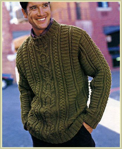 3136658_77084291_large_540d205bc9a7 (420x514, 63Kb)   Knits for Men ...