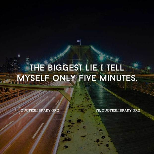 Exceptionnel Funny Quotes · The Biggest Lie ...