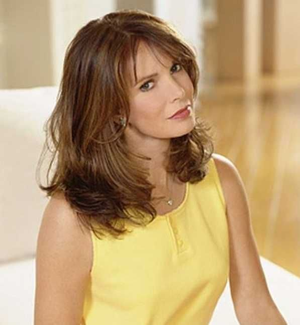 jaclyn smith hairstyles 2 Hair Pinterest