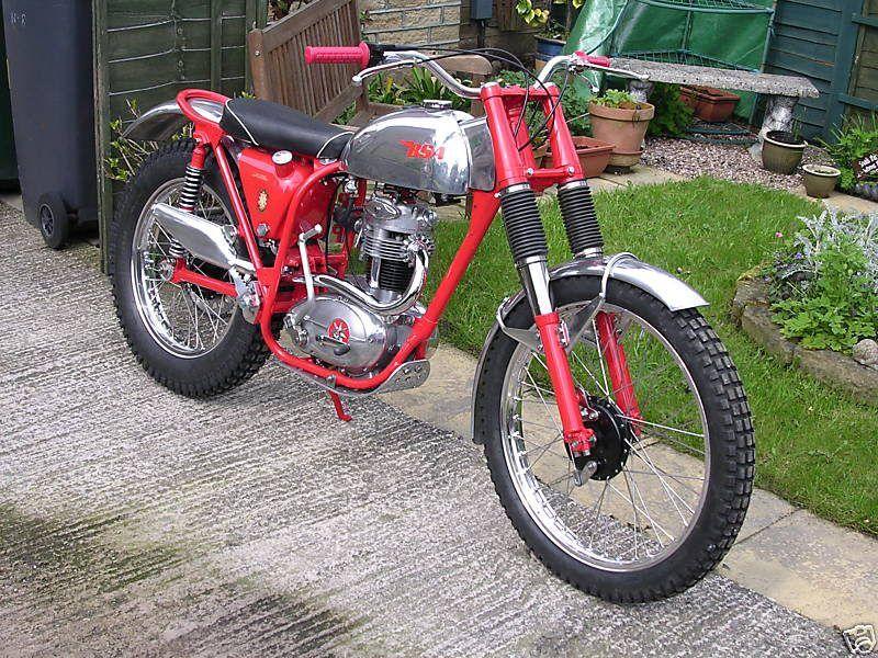 Bsa C15 Vintage Bikes Bike Classic Motorcycles