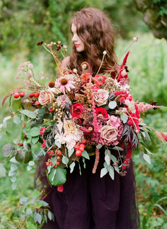 Crom Castle Ireland Shoot Beautiful flowers, Wedding