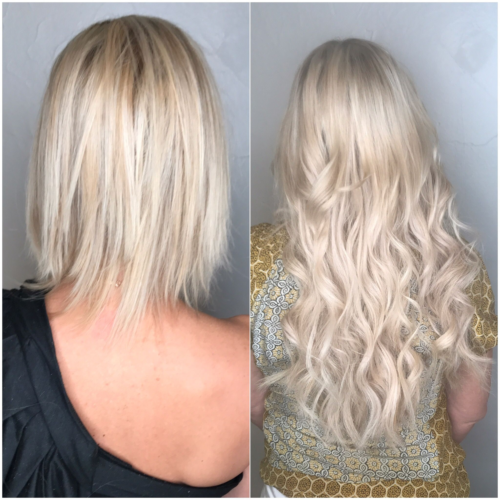 looking for have professional hair extensions, but need to