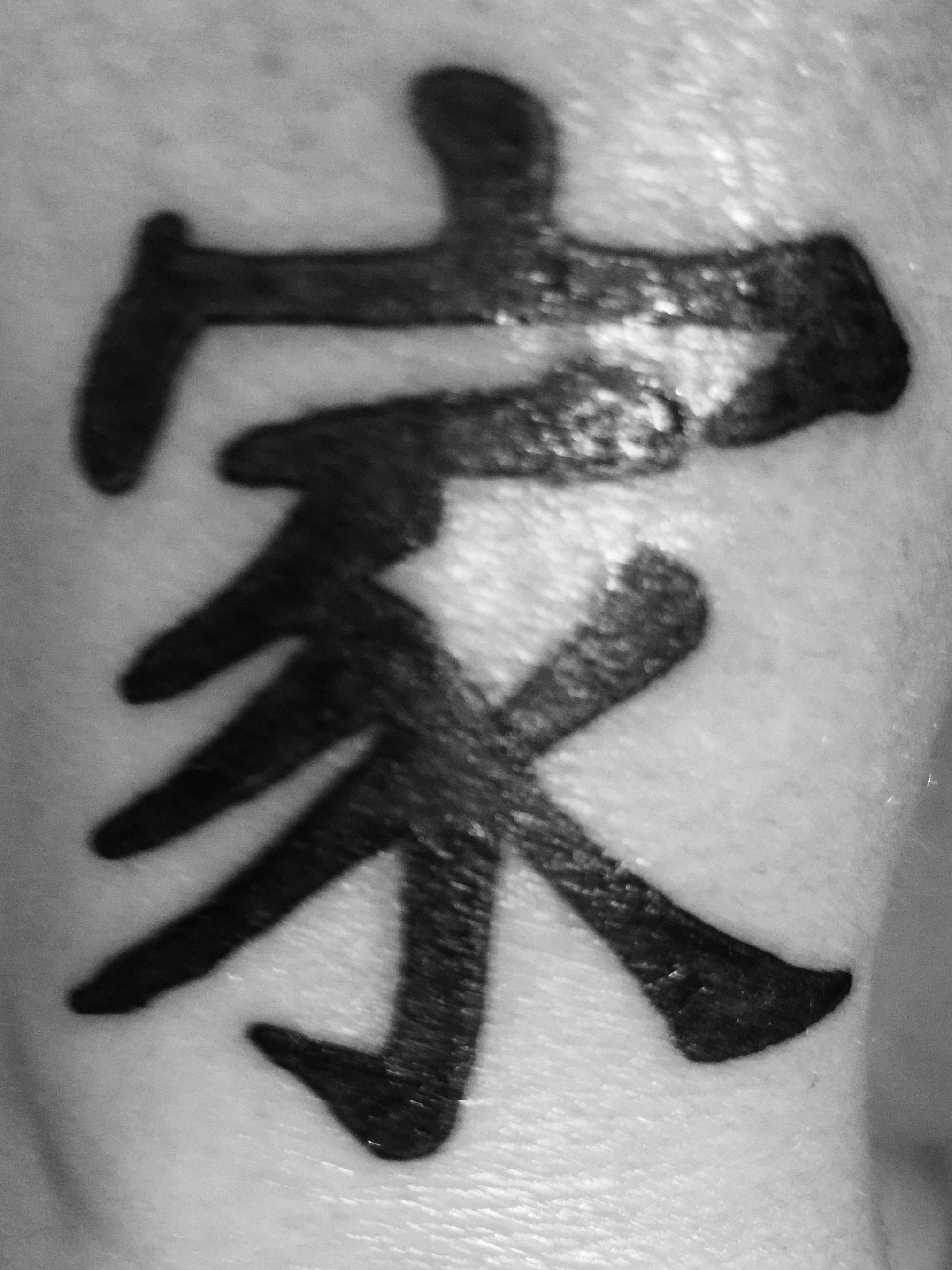 Chinese symbol meaning family tattoos pinterest chinese chinese symbol meaning family buycottarizona Images