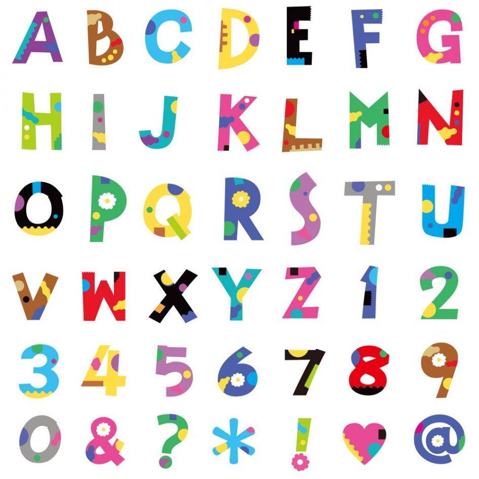 おしゃれな日本語フリーフォント かわいいフォント アルファベット フォントアルファベット 文字デザイン