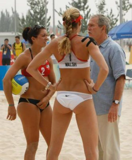 Ass butt pictures kerri walsh