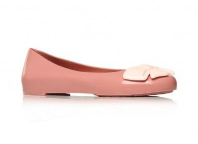 Wanting Ii 'Melissa'  Perfect for the S/S 2012