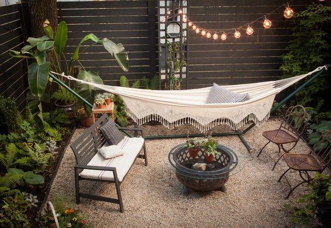 Inspiración para decorar terrazas y balcones Patios - decoracion de terrazas con plantas