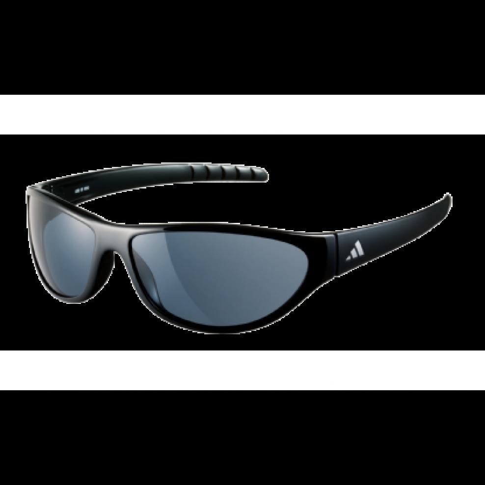 20bbad4e5b Adidas Naloa Shiny Black Grey  85.00 Tennis Sunglasses