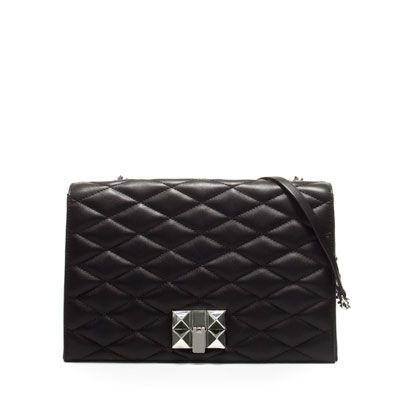 QUILTED CITY BAG - Handbags - Woman - ZARA Canada   How To Have ... : zara quilted city bag - Adamdwight.com