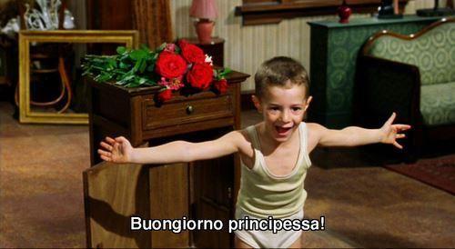 A Vida é Bela Movieaholic Movies Film E Life Is Beautiful