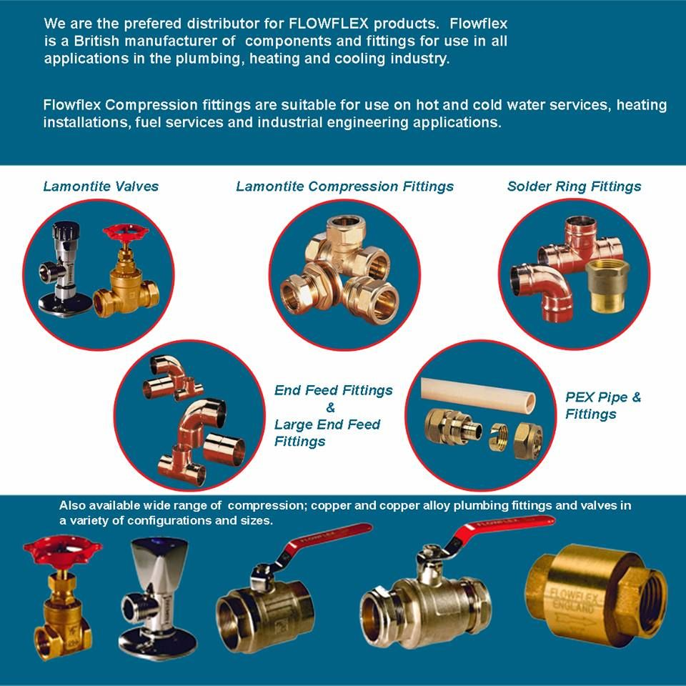 We Are The Preferred Distributor For Flowflex Products Flowflex Is A British Manufacturer Of Compo With Images Heat Installation Industrial Engineering Heating And Cooling