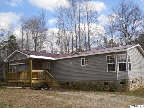Manufactured DoubleWide Denver NC 3 bedroom home for sale in