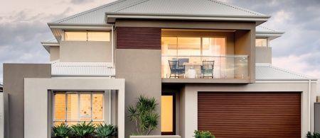 dabc3caede253614babca3aca01a2cdc two storey home designs apg homes fachadas pinterest perth,Four Bedroom Double Storey House Plan