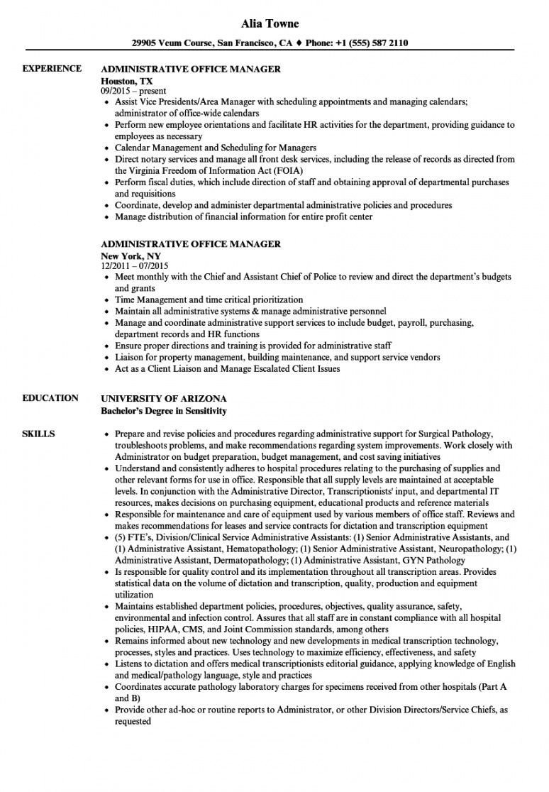 Browse Our Sample Of Office Manager Job Description Template Office Manager Job Description Office Manager Jobs Job Description Template Office manager job description template