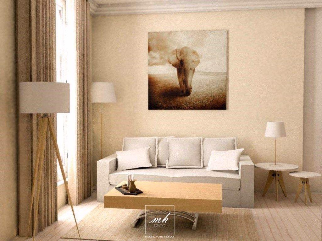 Decoration Petit Salon Cosy En 2020 Avec Images Idee Deco