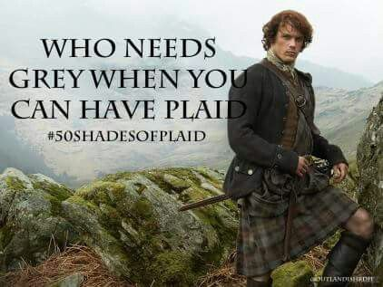 I will take the plaid please!