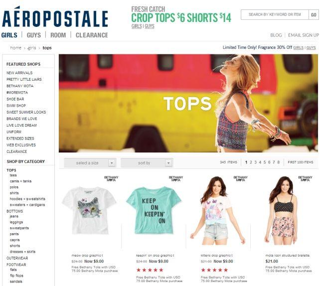 24466e8072 8 sites para comprar roupas no exterior e arrasar - Dicas de Mulher