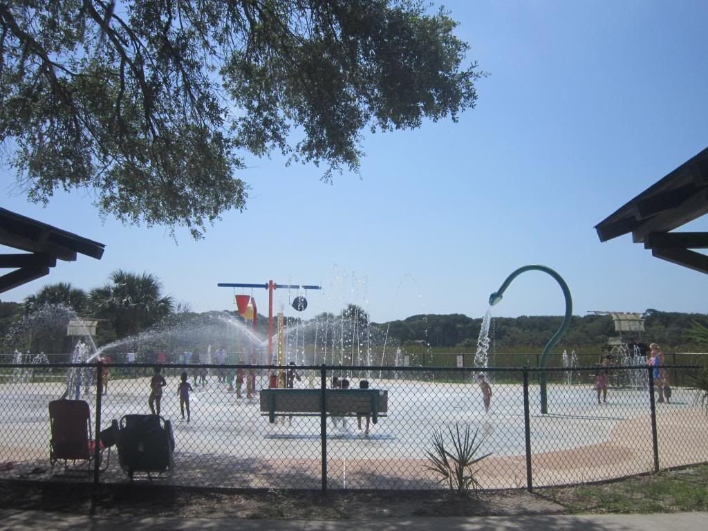Jacksonville Florida Parks And Recreation