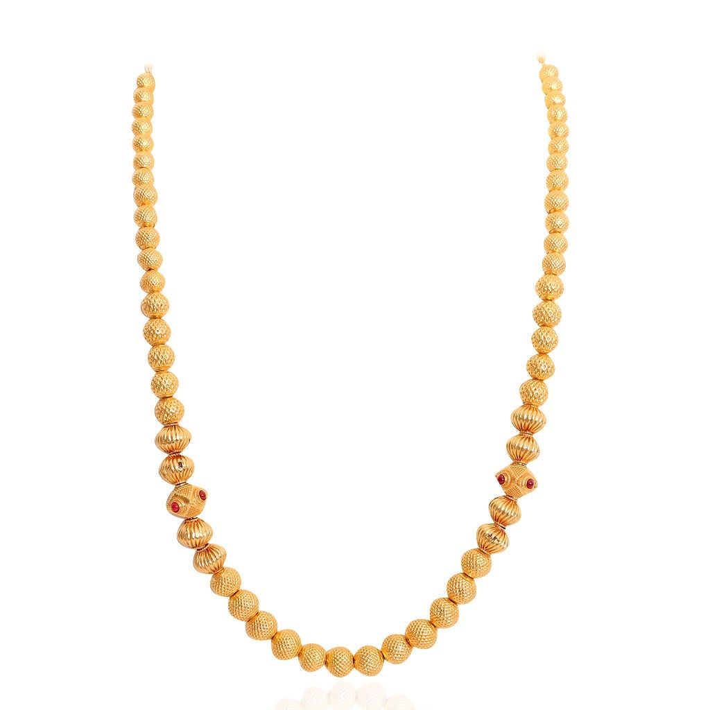 22KT Fancy Balls Link Gold Chain | Jewelry | Pinterest | Fancy ...