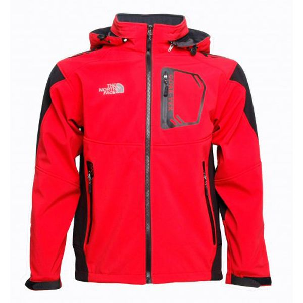cazadora the north face barata