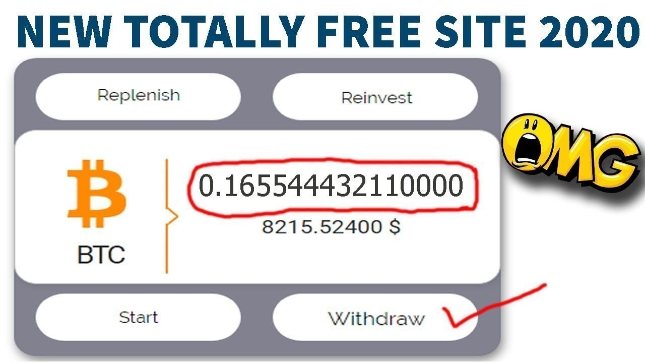 how to earn btc without investment