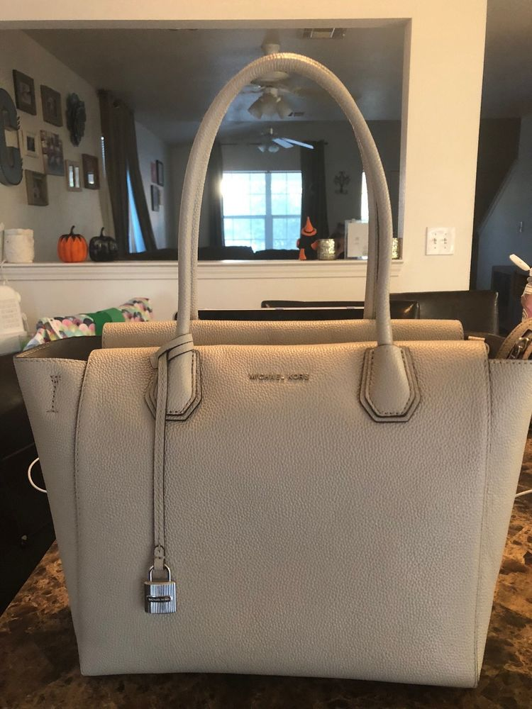 062eea269d65 Michael Kors Jet Set Top Zip Large Tote Saffiano Leather 30f4gttt9l Luggage  #fashion #clothing