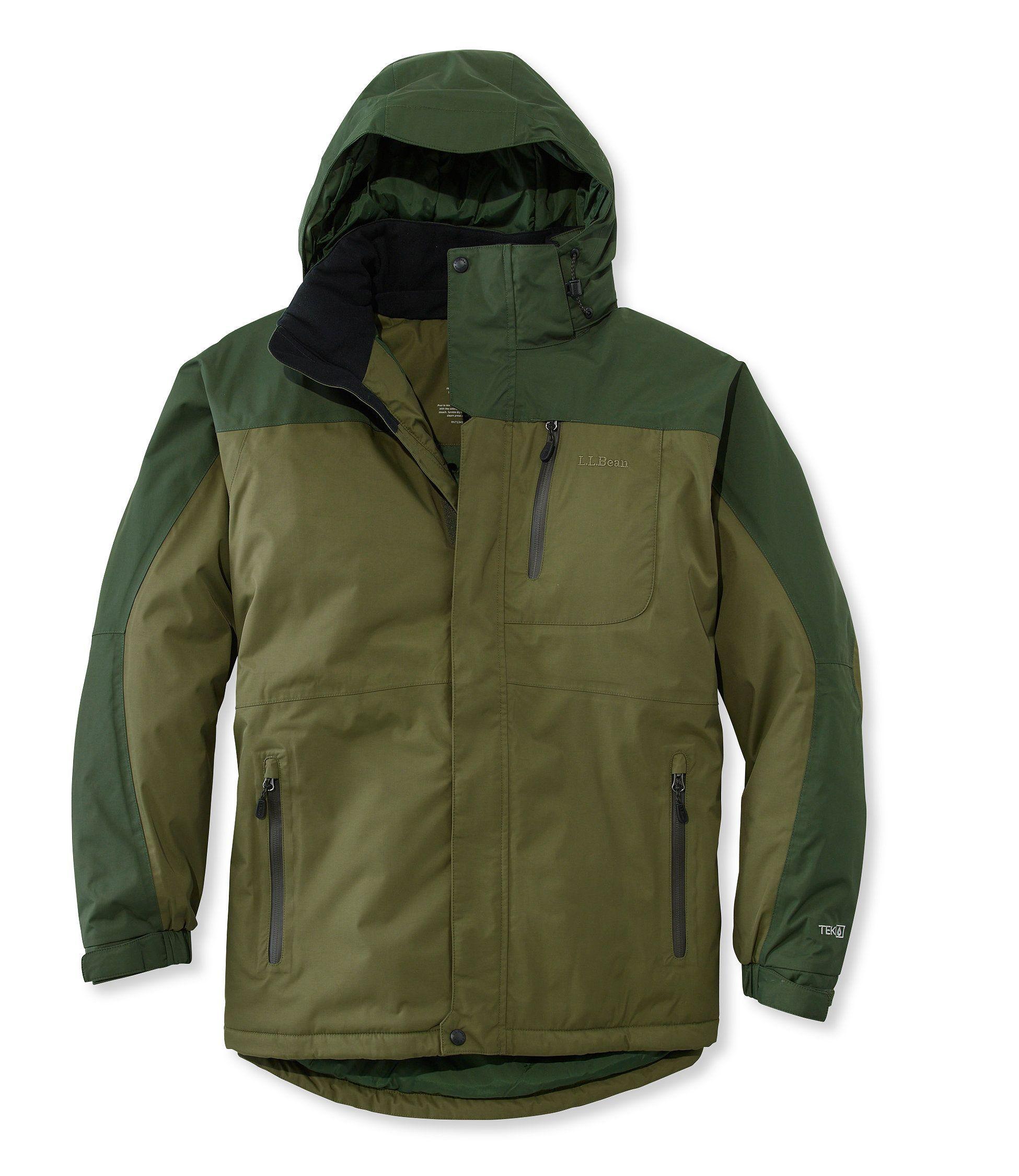 men's rugged ridge parka | rugged ridge, free shipping and products